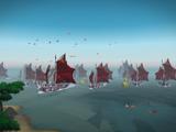 New Horde Navy