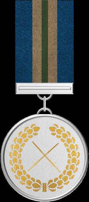 Alliance Commendation for Leadership