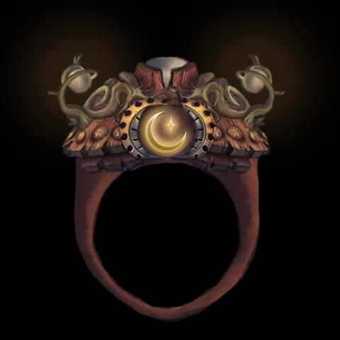 Champion's Ring: Druid