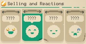 Customer Reactions