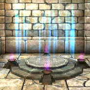 Portal blacksmith