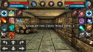 Tomb cruel wolf level 2 01