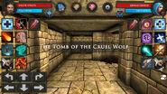 Tomb cruel wolf 01