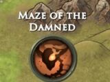Maze of the Damned
