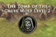 Level tomb cruel wolf 2