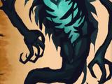 Creepy Messenger