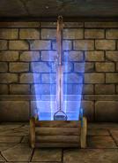 Well of luminous power