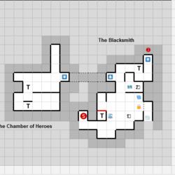 Maps of Moonshade