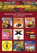 Moorhuhn Klassiker & Kart Paket