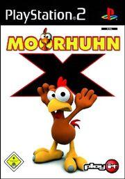 Moorhuhn X PS2.jpg