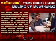 Moorhuhn 2 Making Of 02