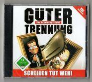 Gütertrennung Cover
