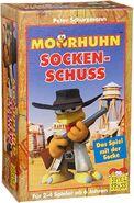 Moorhuhn Sockenschuss Cover