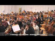 Moorhuhn- Tiger & Chicken - Orchesteraufnahmen