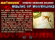 Moorhuhn 2 Making Of 04