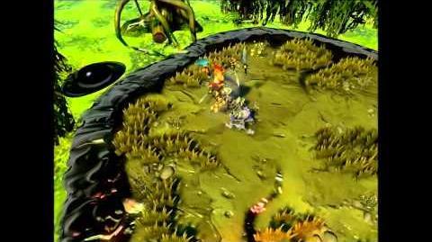 Tiger & Chicken Episode Teaser 2 (iPad Game)