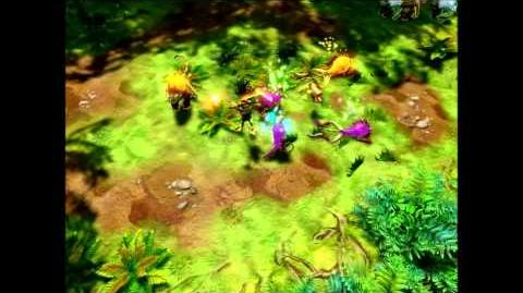 Tiger & Chicken Episode Teaser 1 (iPad Game)