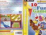 Moorhuhn präsentiert: 10 Fun Games (1)