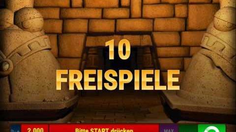 Book of Moorhuhn kostenlos spielen FREISPIELE-MODUS