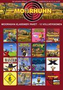 Moorhuhn Klassiker Paket