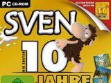 Sven 10 Jahre Jubiläumsedition