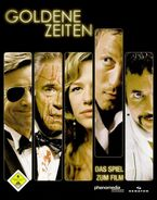 Goldene Zeiten Cover