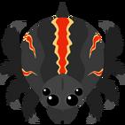 Queen Black Widow Spider Skin.png