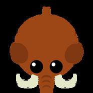 Mammoth Mope.io