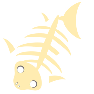 Shark/Whale/Seal