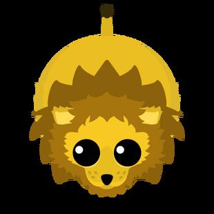 Current Lion