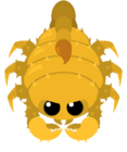 Golden Giant Scorpion.png