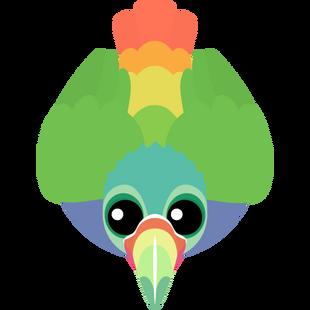 Prisma Toucan