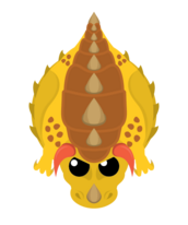 Citrine Dino Monster.png