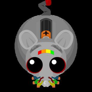 Robo Mouse (H)