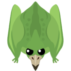 Emerald Pterodactyl.png