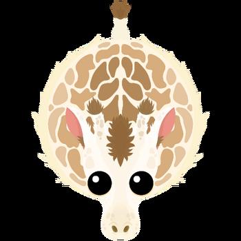 White Giraffe (Tier 13)