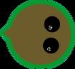 Old pufferfish