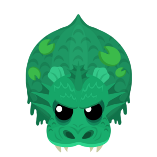 Swampster (H)