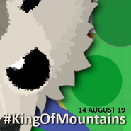 King Of Mountains
