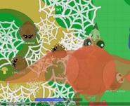 Giant Spider-Ptero