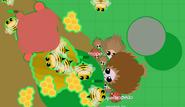 Ostrich vs Beehive