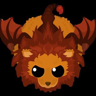 Mantilian (Halloween Skin)