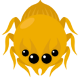 Golden Giant Spider.png