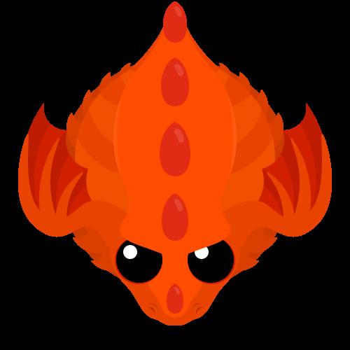 Large extra bad dragon Bad, Bad