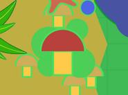 Mushroombush