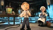 Moral Orel Special Announcement