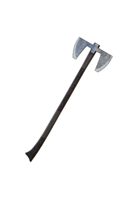 Gear War Axe.png