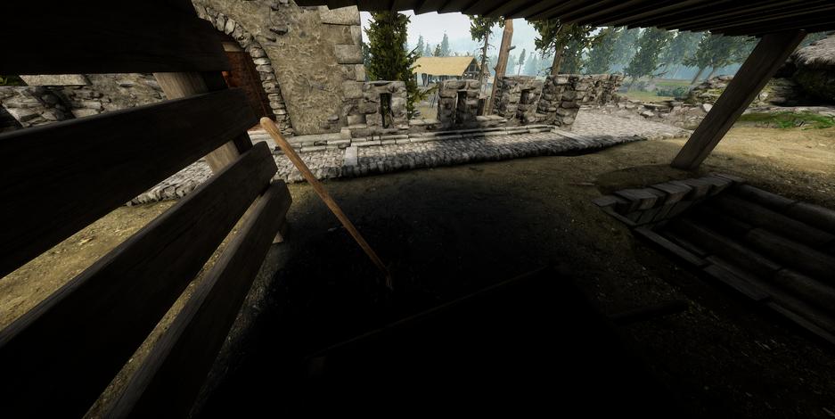 Rusty shovel in grad blacksmith.png