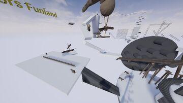 Maxilator's Funland (Funland2)