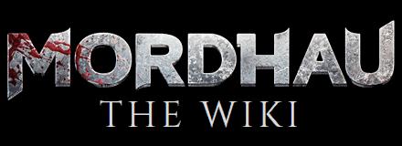 Mordhau Wiki